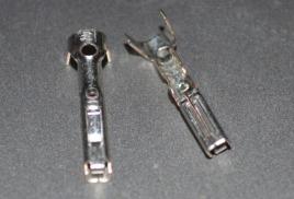 Контакты для разъемов (наконечники для проводов)